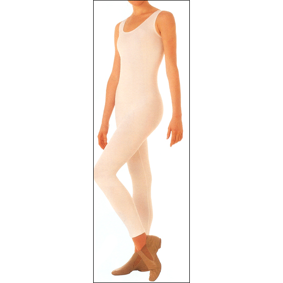 Tank Unitard Style #: 0272. Ultra soft microfiber tank unitard. Lightweight yet opaque. Soft and stretchy Microfiber fabric.