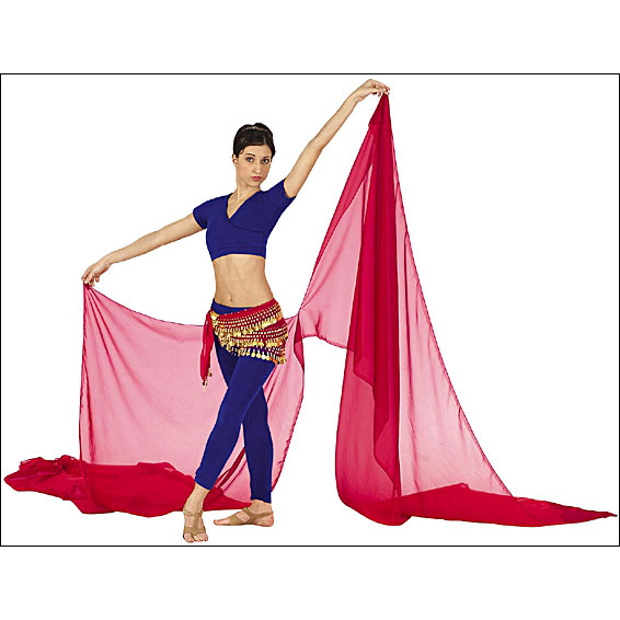 Split Center, Dance Veil Style #: 3900. Extra Long And Wide Split Dance Veil.Refer to our Modern Dance Shoes category for Belly-Dancing shoes and sandals.