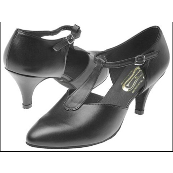 . Style #: .. <li> Simply Classic! A lovely ballroom shoe made by Freed of London in the United Kingdom.<br>