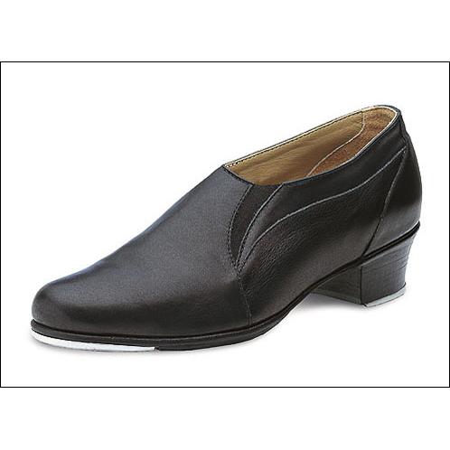 block ballast slip on tap shoe by bloch s0360l on