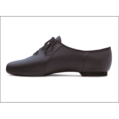 Bloch - Jazzsoft Style #: S0405. <li> Microcellular rubber split sole and heel