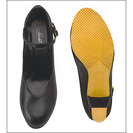 Styleplus- Broadway Style #: BROADWAY. <li> Soft Vinyl upper for comfort and flexibility.<br>