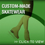 DANCEWEAR CUSTOM MADE SKATEWEAR