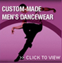 DANCEWEAR CUSTOM MADE MEN'S DANCEWEAR