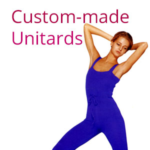Cutom-made Unitards