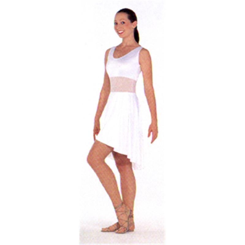 Dance Dresses at On Stage Dancewear, Capezio Authorized Dealer.