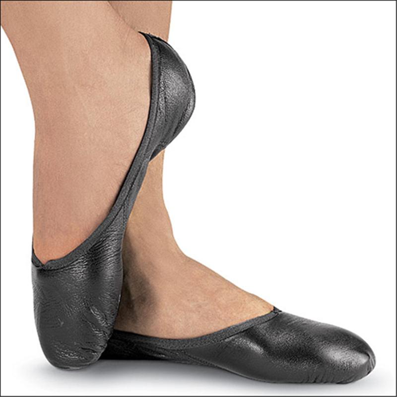 capezio romeo leather s ballet shoe by capezio 2020