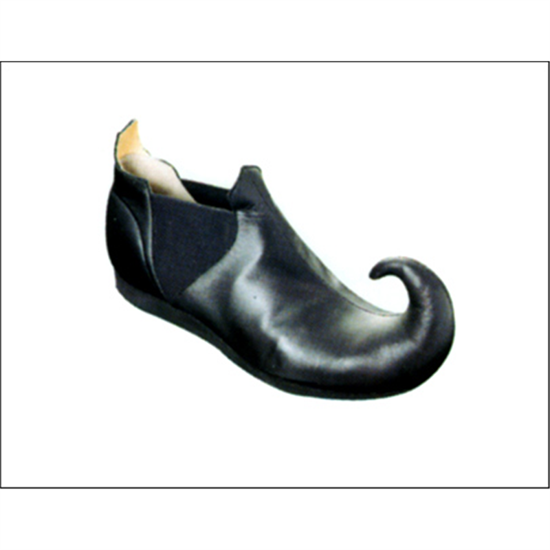 Leather Elf Shoes