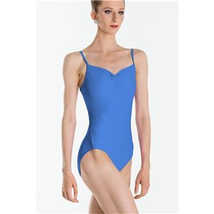"""Abbie"" Pitch Front Leotard- Steps 2018-2019 Unifo"