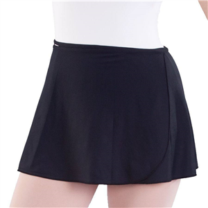 Adult Solid Wrap Skirt