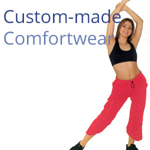 Custom-Made Comfortwear