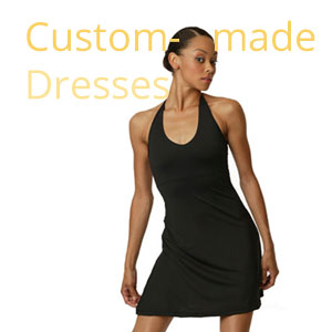 Custom-Made Dresses