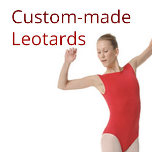 Cutom-made leotards