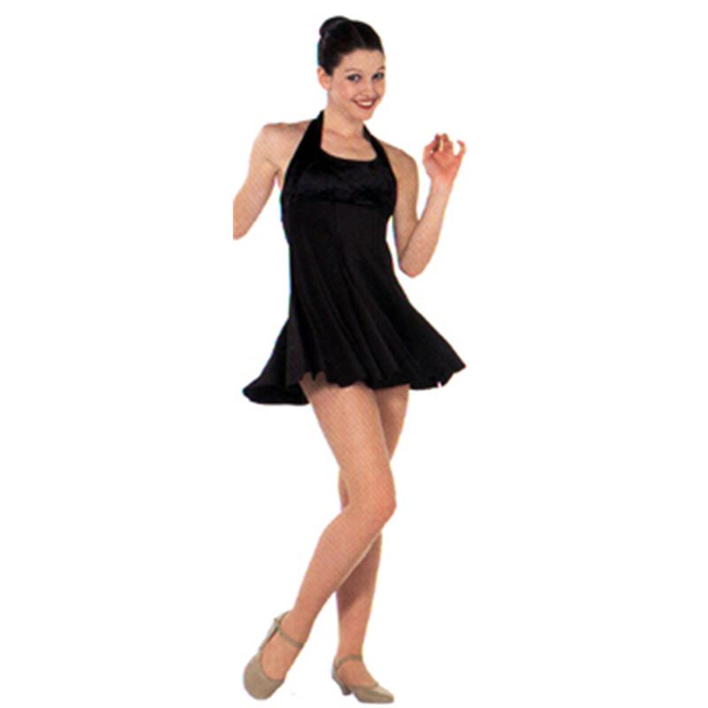 Mini Dance Dress