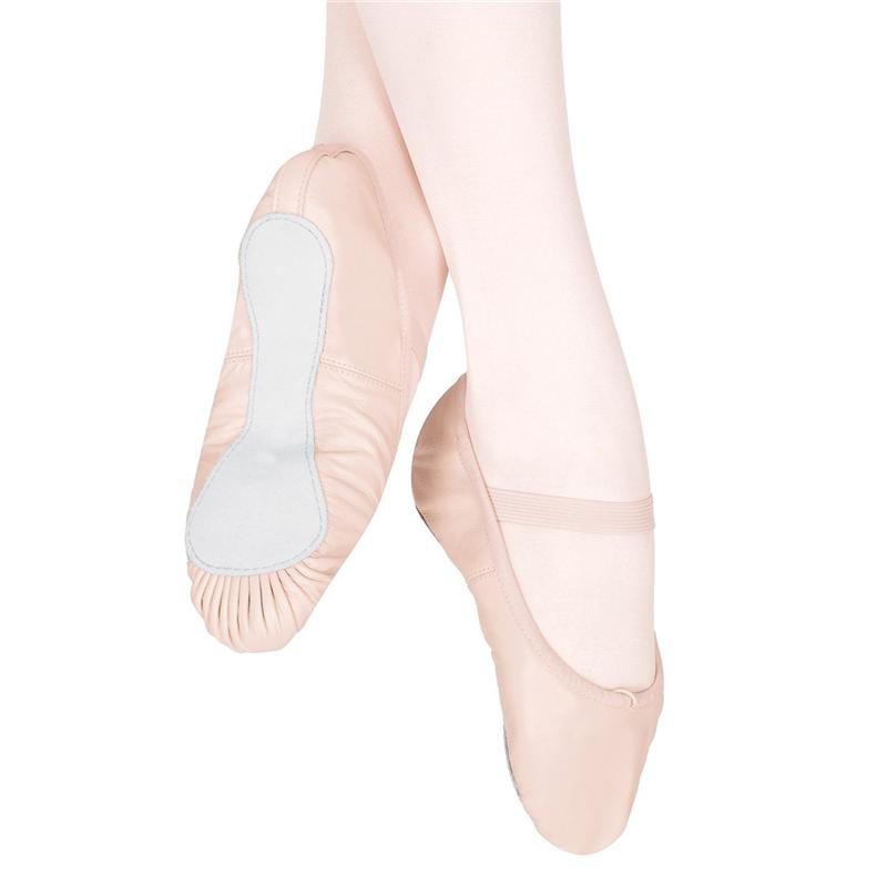 Sole Ballet Slippers by Capezio