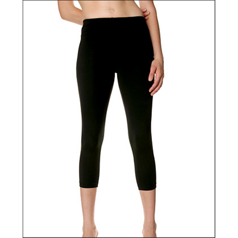 809d4d39d816a2 Women's Supplex®/Lycra® Capri Leggings by Capezio : 1561, On Stage ...