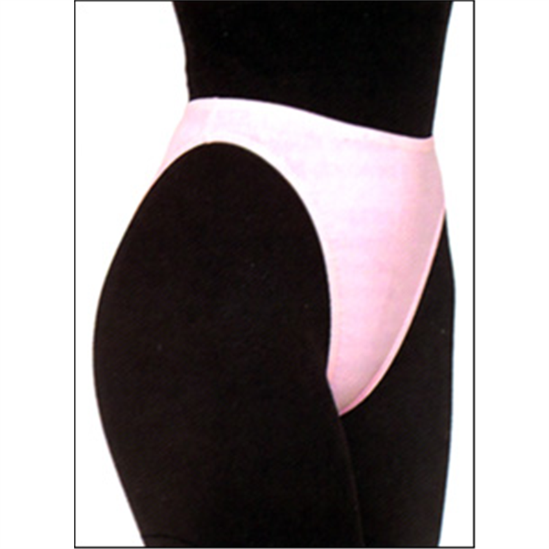 4bac219504d Cotton/Lycra High Cut Brief by Bal Togs : 390UG, On Stage Dancewear,  Capezio Authorized Dealer.
