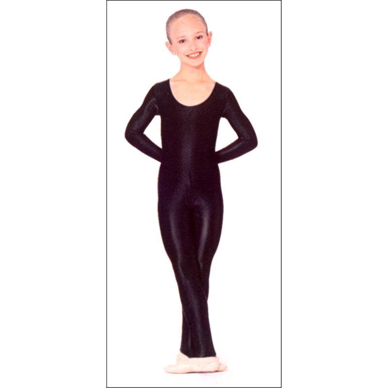 2808360efe43 Children-Long Sleeve Unitard by Bal Togs   1311