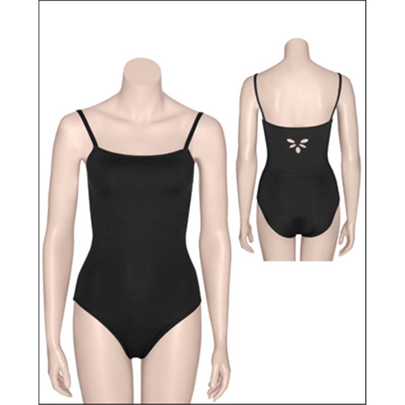 d7958b208 Women s New Essentials Camisole Laser Cut Leotard by Danskin   2603 ...