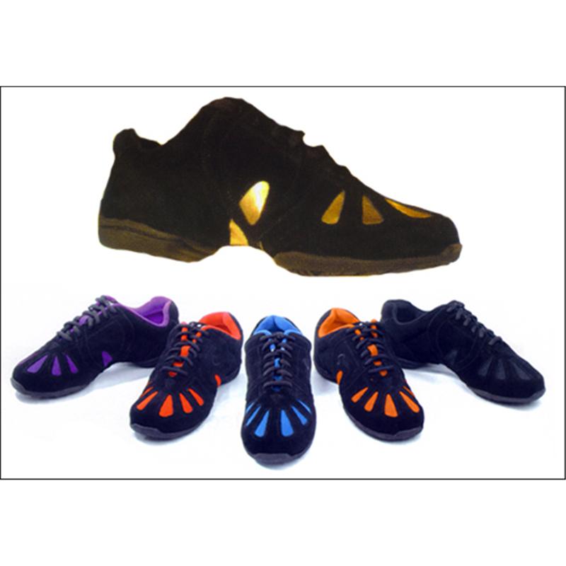 Dynamo-Sneaker By Sansha by Sansha