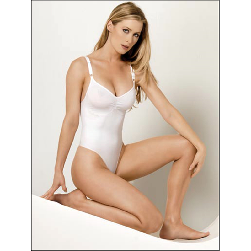 aadd8534de7 Obsession- Thong Body Shaper by Julie France   JF005