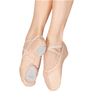 565527b862cf Ballet Slippers at On Stage Dancewear