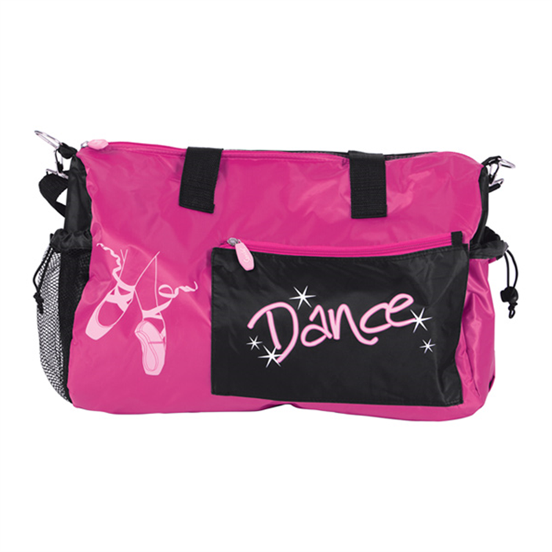 S Ballerina Dance Bag