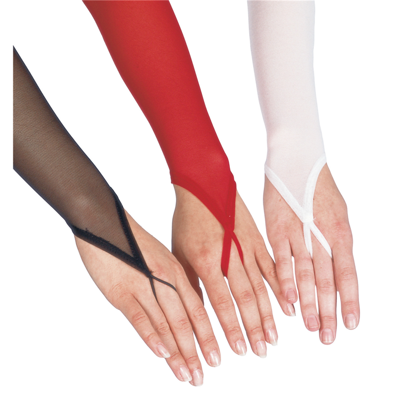 Adult Long Mesh Gloves by Body Wrappers : G100 body wrapper, On ...