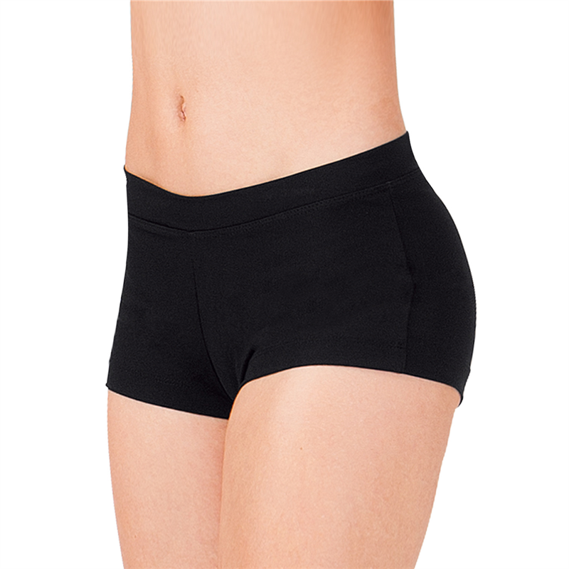 bc1984f5506d Adult Boy-Cut Low Rise Dance Shorts. $11.95. Style #: TB113 Capezio -  Capezio