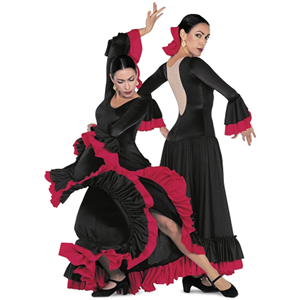 033ce2768b882 Flamenco Dresses And Skirts at On Stage Dancewear, Capezio ...