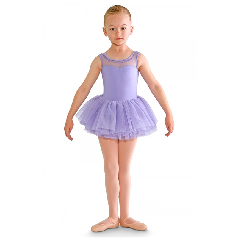 14f7542ca733 Girls Studded Pearl Ballet Tutu Dress by Bloch : CL8145 Bloch, On ...